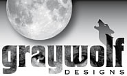Graywolf Designs Logo